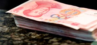 Yuan shifts from hot to cold