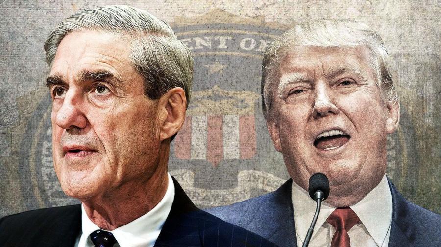 Mueller findings revealed, Trump takes victory lap