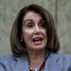 Pelosi calls Mueller report summary 'insufficient,' seeks full report