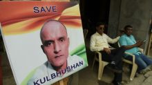 India demands Pakistan release accused 'spy' after world court ruling