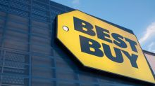 The Dip in Best Buy Stock Is Not An Endless Abyss