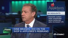 Dine Brands CEO on the new name and company strategy