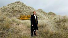 Scotland Investigating Trump Resort's Damage To Coastal Dunes