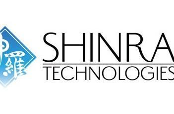 Square Enix unveils cloud gaming business Shinra Technologies