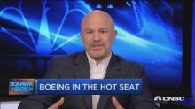 Boeing's plan to clarify the technology is the right thin...