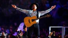 Garth Brooks' concert at Notre Dame success despite weather