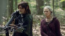 'The Walking Dead' season 10 premiere earns lowest ever viewing figures
