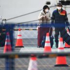 Two Australian evacuees from Japan ship have coronavirus