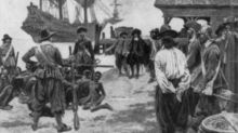 US commemorates 400 years since the birth of slavery in August 1619
