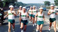 七天250K環台長跑挑戰賽,熱血回憶錄:人定不一定勝天,但必能激發無窮潛力