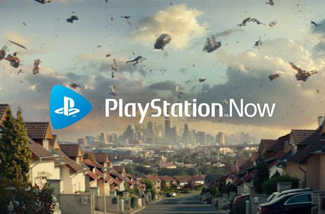 Sony slashes PlayStation Now subscription prices worldwide