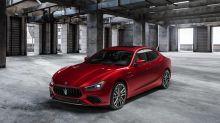 Maserati Ghibli y Quattroporte Trofeo, los más rápidos de la historia