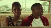 Daniel Kaluuya is in love and on the run in powerful new 'Queen & Slim' trailer