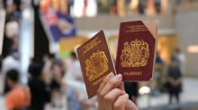 British travellers forced to cancel holidays after passport office delays of four months