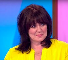 Coleen Nolan speaks after sisters Linda and Anne share cancer diagnosis