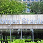 Restructuring & Buyouts Aid Morgan Stanley (MS), Costs High