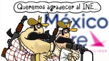 Nuevos partidos en México, aunque sean polémicos