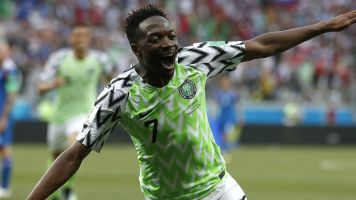 Musa punishes Iceland to give Argentina hope