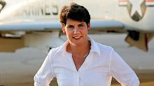 'I'm not going to stand for that': Amy McGrath on why female veterans are over Trump