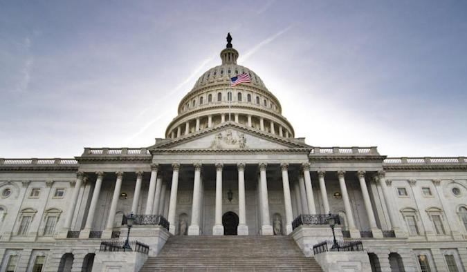 Racing to June 1: The fight to control the Patriot Act