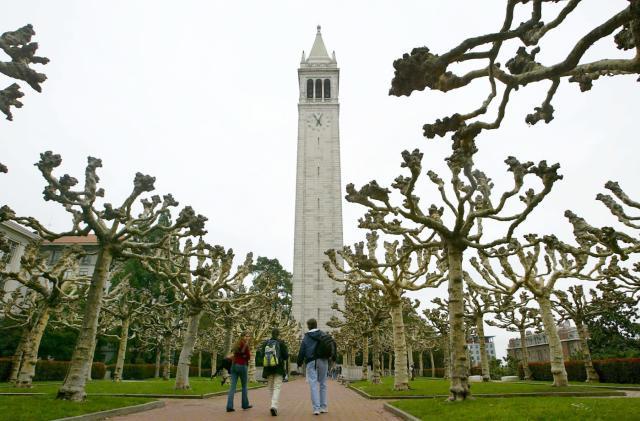 UC Berkeley warns 80,000 people over potential data theft
