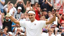 Andre Agassi exclusive: I thought Federer was a 'bad Pete Sampras' when he first played him!