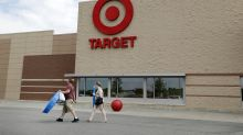 Target tops Street 2Q forecasts