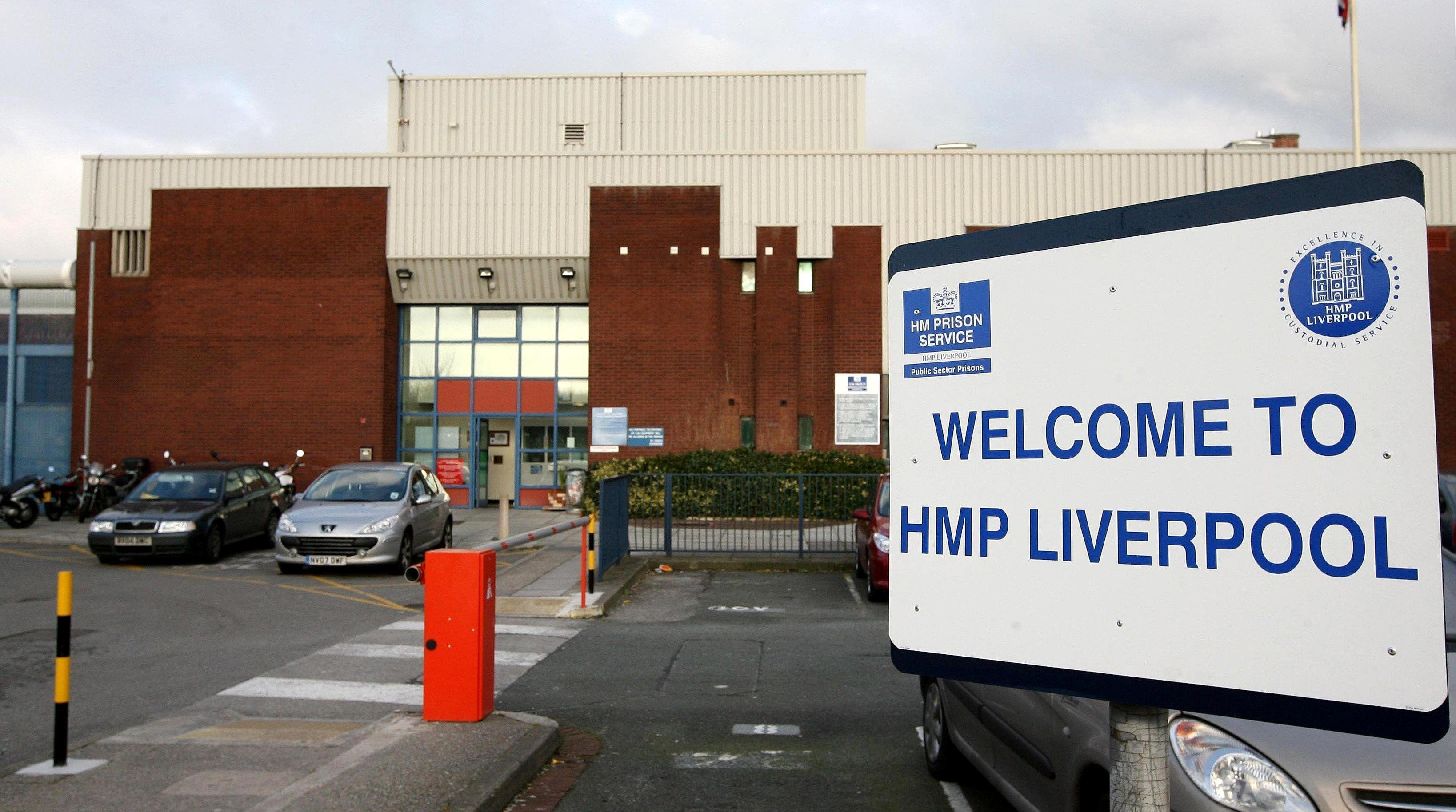 Dutch court refuses to extradite prisoner to Liverpool ...