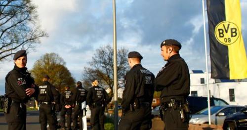 Foot - ALL - Le Borussia Dortmund va renforcer sa sécurité avec une unité spéciale