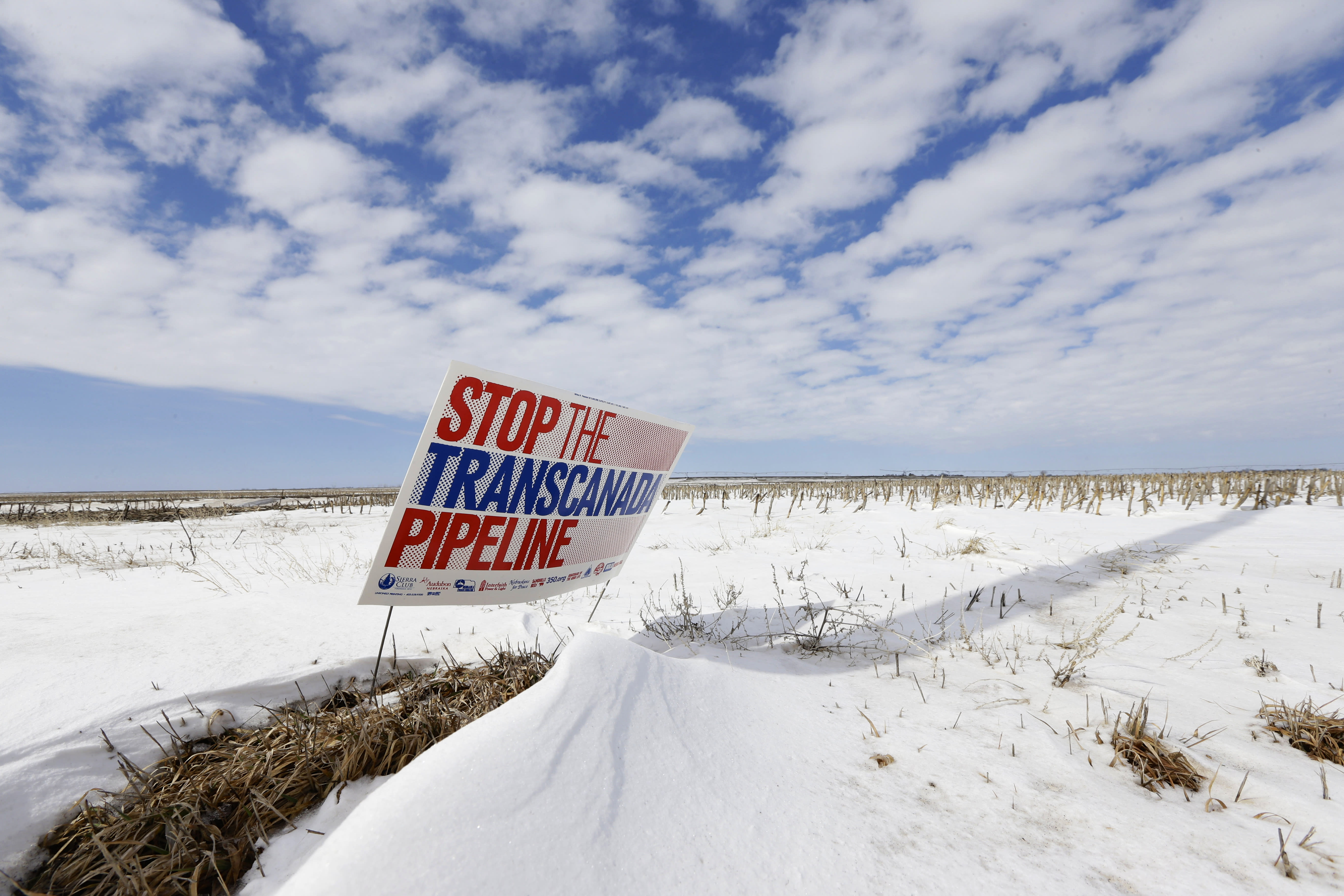 Keystone XL Pipeline route will stand, Nebraska Supreme Court rules
