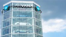 Carvana Earnings Miss But Revenue Beats With Third-Quarter Results