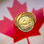 Canadian dollar slips to 6-week low as COVID-19 worries bolster greenback