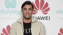 Love Island's Jack Fincham was forced to deny engagement rumours after fans got the wrong idea