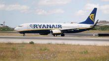 UK's NATS disputes Ryanair claim of air traffic control staff shortages