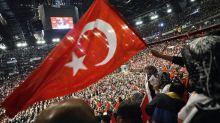 Neue Unruhe um Wahlkampf türkischer Politiker in Deutschland
