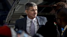 In new filing, Justice Department pushes for end to Flynn case