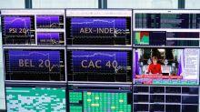 La Bourse de Paris profite de la microéconomie pour redépasser les 5.400 points