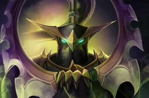 Know Your Lore: A second look at Maiev Shadowsong