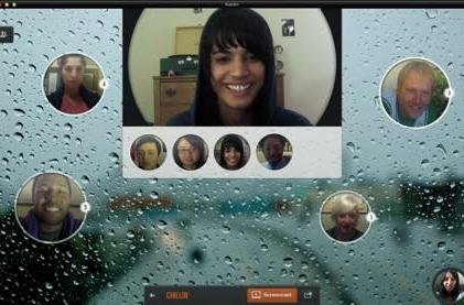Rabbit aims to lift the limits on video chat, Mac beta coming next year