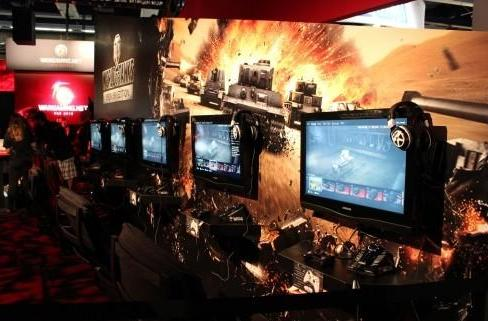 MMO Week in Review: The MMOs and MOBAs of PAX Prime (so far)