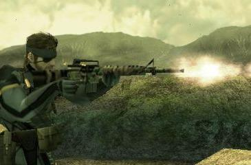MGS:PO interview confirms game's awesomeness