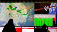 Graphic - Rocket science: will Inmarsat's wi-fi in the sky pay off?