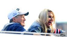 Bill Belichick's girlfriend fires back at fan's Tom Brady comment on Instagram