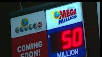Powerball Game To Debut In California