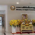 Thailand Slashes at Media Freedom in Response to Anti-Establishment Protests