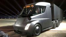 Tesla's truck venture