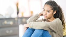 Quarter of teens are showing signs of anxiety and depression, according to survey