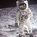 A woman sued NASA to keep a vial of moon dust. But is it really from the moon?
