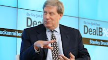 Why Stanley Druckenmiller says the risk-reward of investing in stocks has never been worse