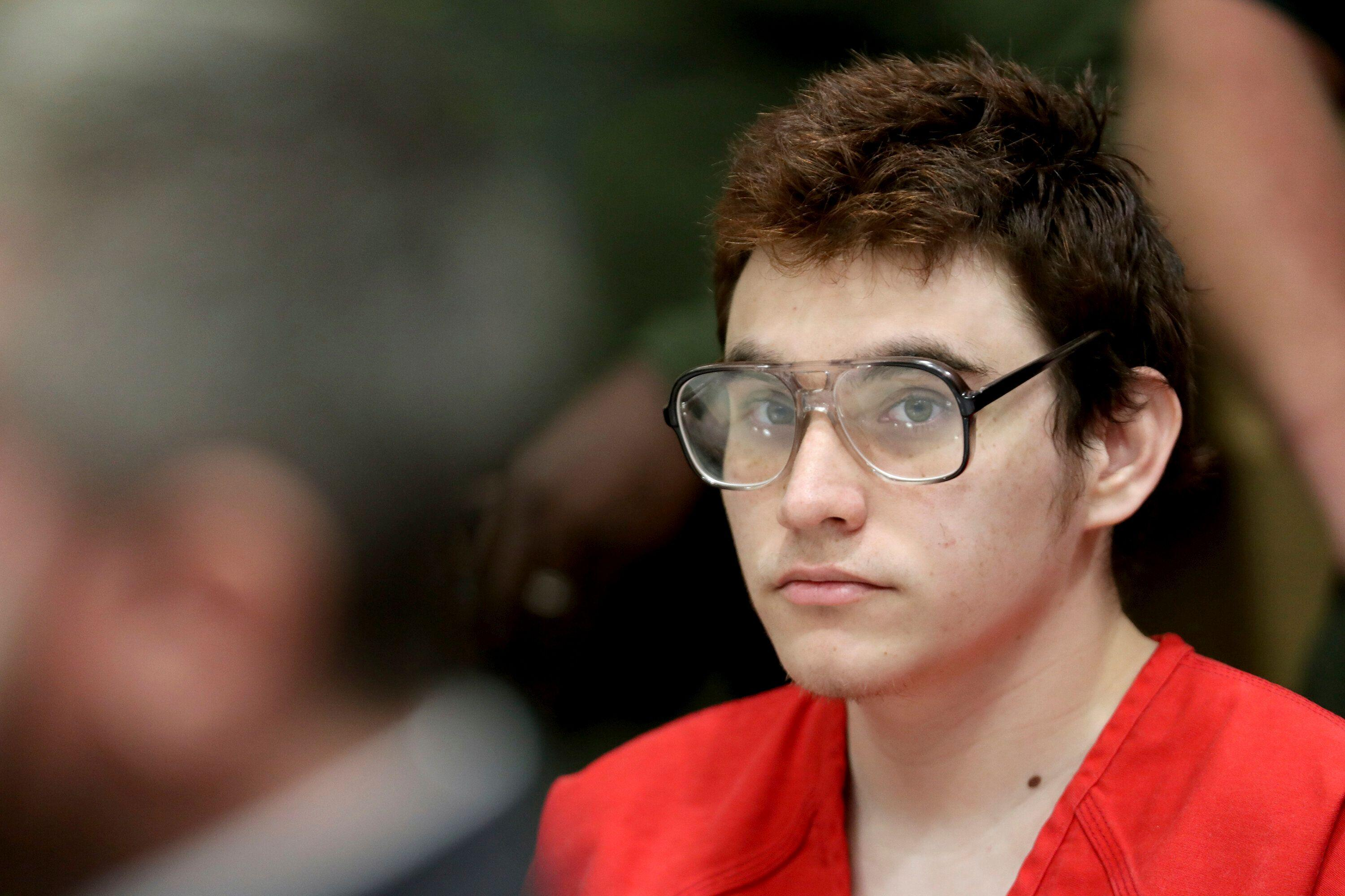 News on the move: Parkland killer to get $430,000 life insurance benefit
